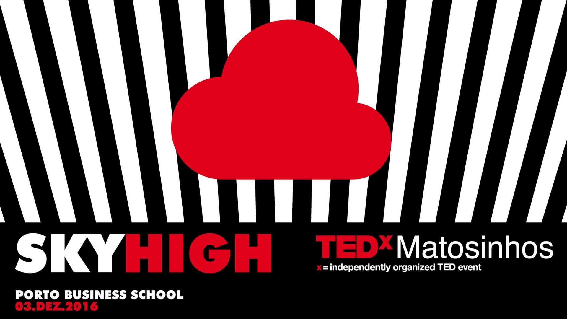 TEDxMatosinhos 2015